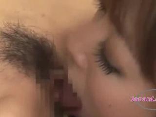Офис Азии лесбиянки
