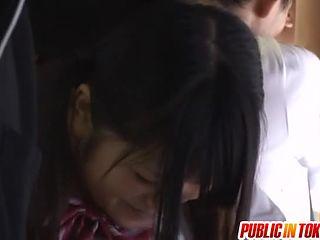 Японский подросток