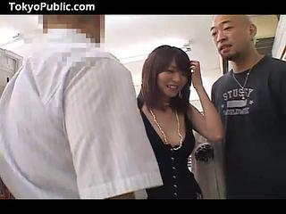 Японский Public Sex 74402