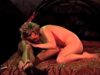 Горячие диких сексуальная сцена для любителей подглядывать