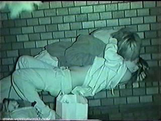 Инфракрасная камера вуайерист автомобилей Секс Видео