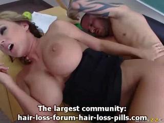 блондинка порнозвезда