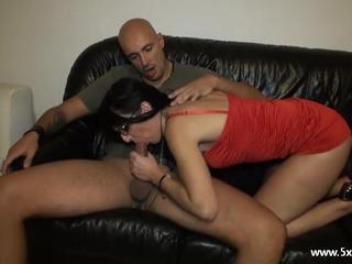Zahia брюнетка sodomyzed